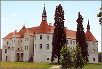 Schloss Fürstlich Drehna