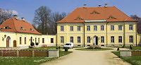 Schloss und Park Königshain