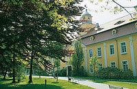 Schloss und Park Pulsnitz