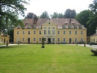 Schlosspark Oberlichtenau