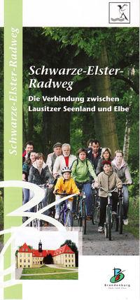 Schwarze-Elster-Radweg