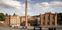 Entdecken Sie die verborgenen Schätze der Lausitzer Industriekultur