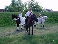 Theater zu Pferde