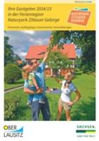 Ihre Gastegeber 2014/15 in der Ferienregion Naturpark Zittauer Gerbirge