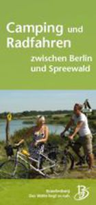 Camping und Radfahren