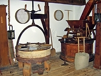 Volkskunde- und Mühlenmuseum Waltersdorf