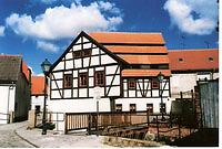 Weißgerbermuseum Doberlug-Kirchhain