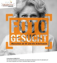 Ältere aus der Lausitz vor der Kamera gesucht